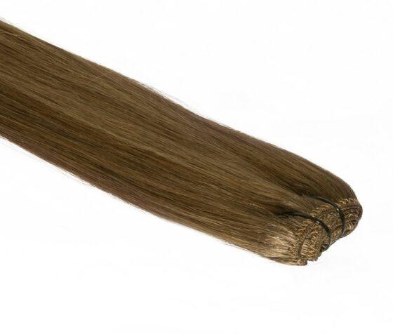 Trense-mørk-askbrun