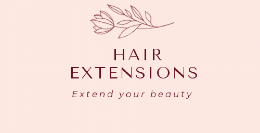 påsætning micro weft extensions